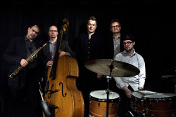 Small terry seabrook quintet 2